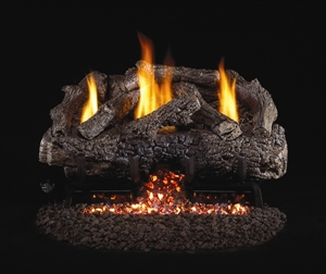 Picture of Charred Frontier Oak Vent Free Log Set