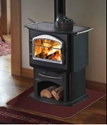 Picture of Napoleon 1150M Gourmet Cook Wood Stove