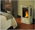 Picture of Napoleon GDS26 Castlemore Cast Iron DV Gas Stove