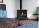 Picture of Napoleon GDS60-1 Cast Iron DV Gas Stove
