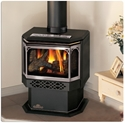 Picture of Napoleon GDS28-1 DV Gas Stove