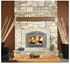 Picture of Napoleon NZ3000 High Country EPA Certified Wood Burning Fireplace