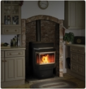 Picture of Napoleon NPS45 Pellet Stove