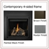 Picture of Napoleon HD40 DV Fireplace