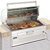 Picture for category Built-In Charcoal Grills