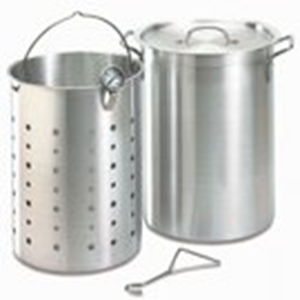 Picture of Fire Magic 3570 26 Qt. Turkey Fying Pot Kit