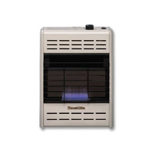 Picture of Empire Comfort Systems HB06M 6,000 BTU Vent Free HearthRite Blue Flame Heater