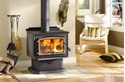 Picture of Osburn 2000 Wood Stove with Blower