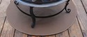 Picture of Grill Mats - Round Deck Mat