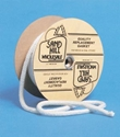Picture of 1/4'' x 200 ft. Braided Fiberglass Rope Gasket