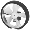 Picture of 8'' Duct Booster Fan