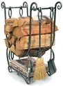 Picture of Country Wood Holder w/ Tools