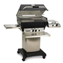 Picture of BroilMaster P3XF Premium Gas Grill