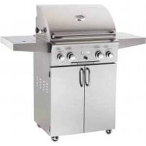 Picture of AOG 24PC Cabinet Gas Grill