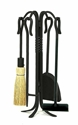 Picture of 5 pc. Tool Set - Shepherd's Hook IV 22""