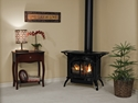 Picture of Empire Heritage Medium Cast Iron 27000 BTU DV Gas Stove