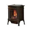 Picture of Napoleon GVFS20 Arlington Cast Iron Vent-Free Gas Stove