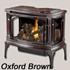 Picture of The Greenfield™ Cast Iron Gas Stove