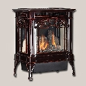 Picture of The Northfield™ Cast Iron Gas Stove  The Northfield™ Cast Iron Gas Stove