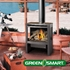 Picture of The Cypress™ Gas Stove