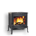 Picture of Jøtul F 100 Nordic QT Cast Iron Wood Stove  Jøtul F 100 Nordic QT Cast Iron Wood Stove