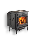Picture of Jøtul F 50 TL Rangeley Wood Stove