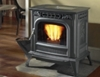 Picture for category Pellet Stoves
