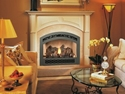 Picture of 564 High Output Fireplace