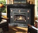 Picture of 564 High Output Fireplace 564 Space Saver Fireplace