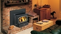 Picture of Regency H2100 Hearth Heater Wood Insert Regency H2100 Hearth Heater Wood Insert