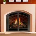 Picture of Heat & Glow Cerona Gas Fireplace Heat & Glow Cerona Gas Fireplace