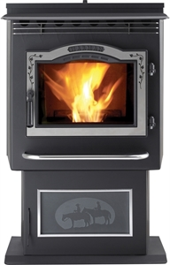 Picture of Harman PC45 Pellet Stove