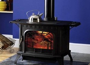 Picture of Harman Oakwood Wood Stove