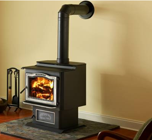 Picture of Harman TL 2.6 Wood Stove