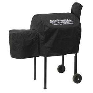 Picture of Traeger Hydro Tuff Cover for Lil Texas Pro