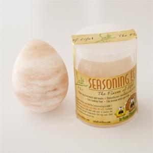 Picture of Salt Rox  Chicken Egg