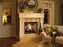 Picture of 864 TV 40K CF GreenSmart Fireplace